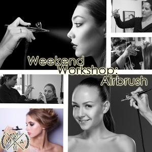Airbrush Multimedia Makeup Academy 2