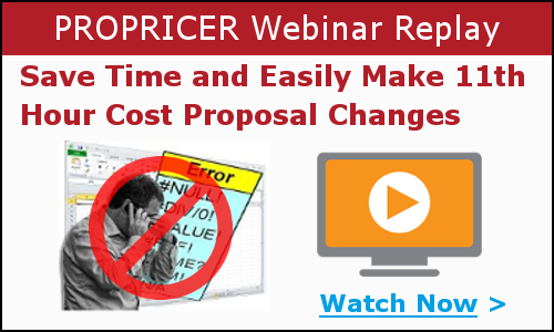 Watch a PROPRICER Webinar Replay