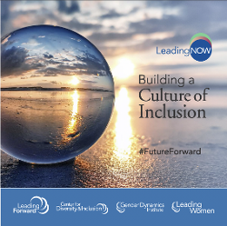 Leading NOW: Building a Culture of Inclusion - Brochure