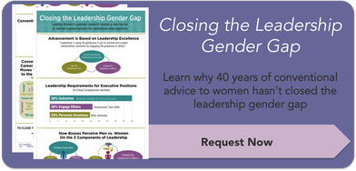 Closing the Leadership Gender Gap Whitepapre