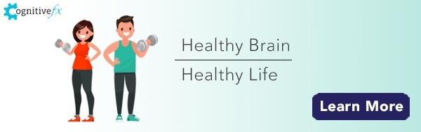 healthy brain healthy life