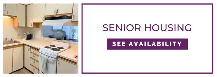 55+ Senior Housing, See Availability, Living Room