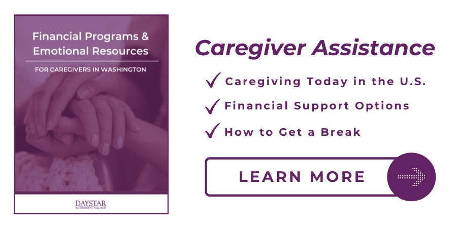 Caregiver Assistance Download