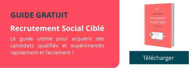 seeqle ebook recrutement social ciblé