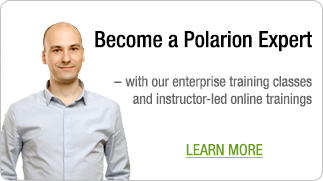 Become a Polarion Expert