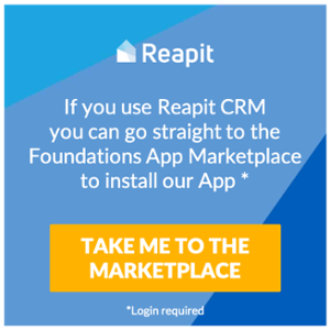 Reapit Foundations App Marketplace Live Chat Integration