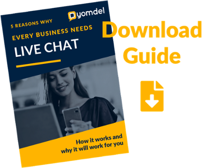Download Guide to Live Chat