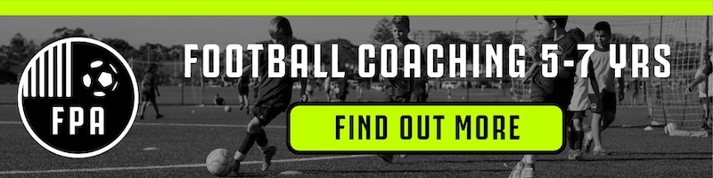 Football Fours Coaching