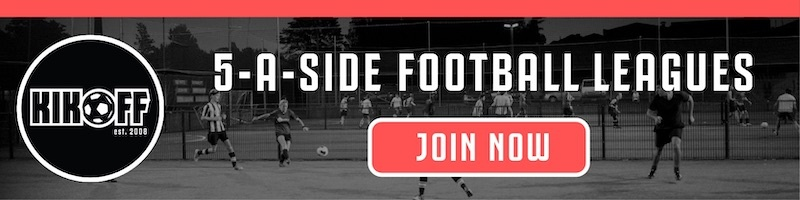 5aside Football Leagues