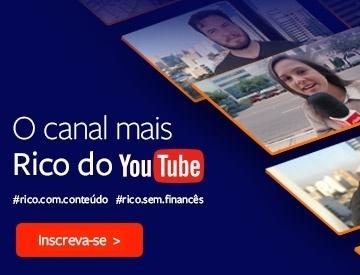 Youtube Rico