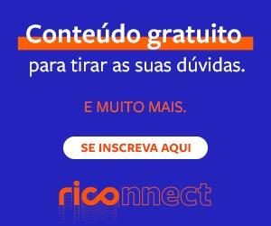 Riconnect - Inscreva-se