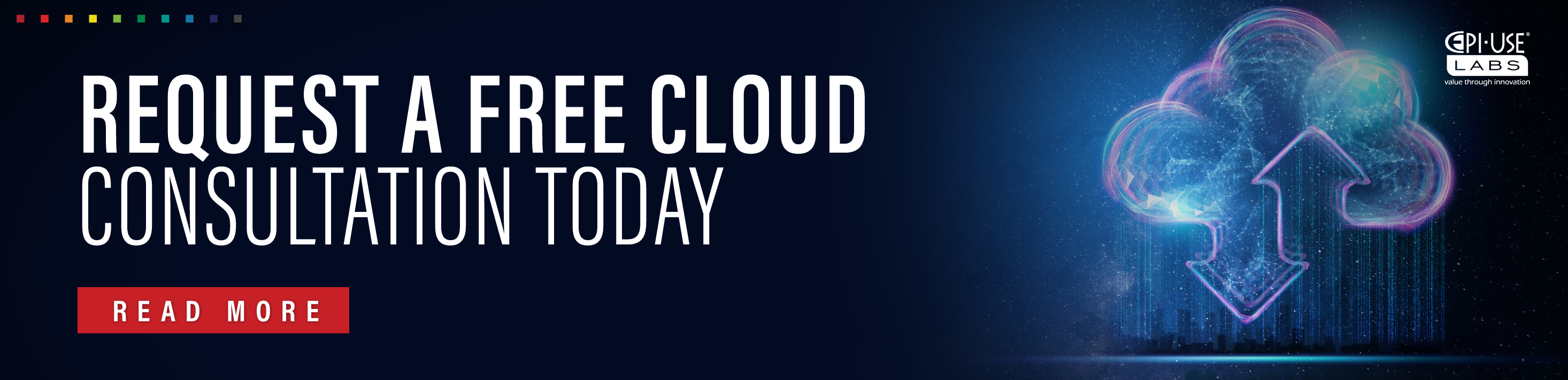 Request a free Cloud consultation