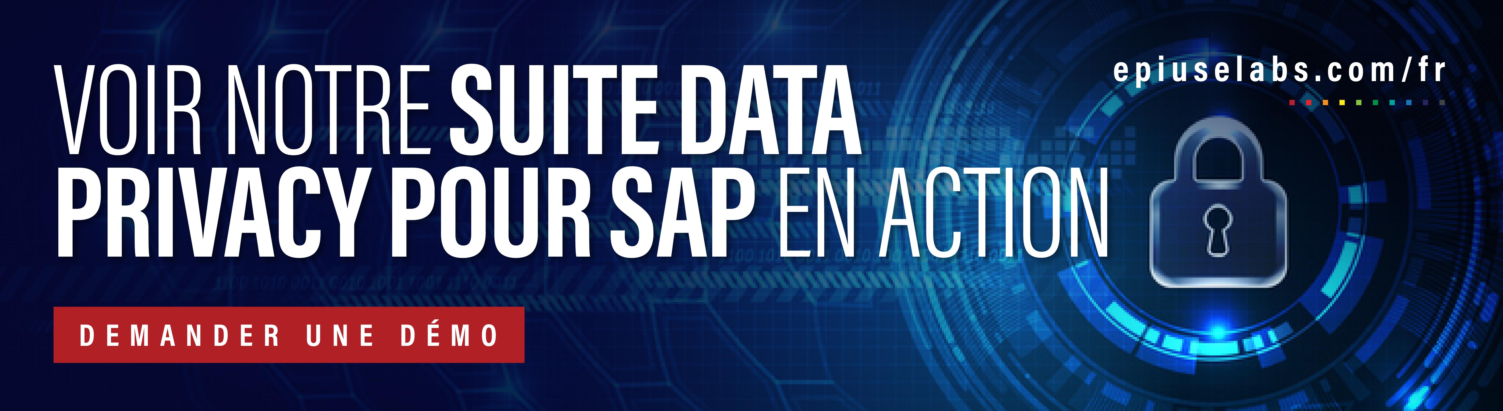Data Privacy Suite