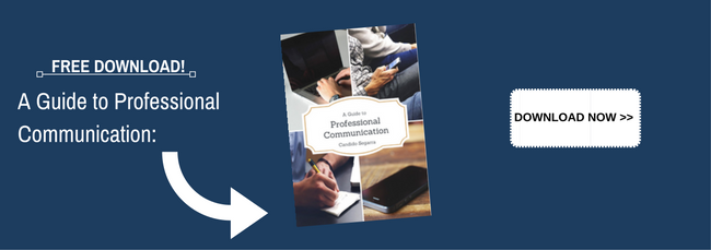 FREE Guide to Professional Communication