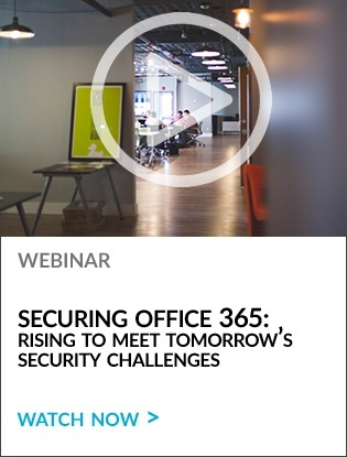 Securing Office 365 Communications