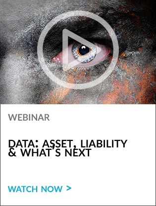 Data: Asset, Liability, and What's Next