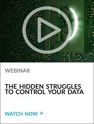 Webinar: The Hidden Struggles to Control Your Data