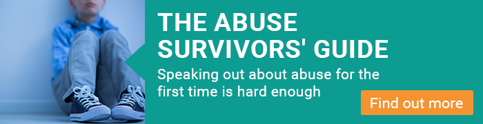 The abuse survivors' guide