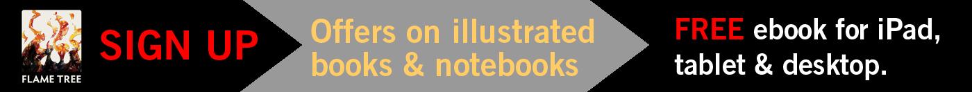Art of Fine Gifts, art calendars, flame tree publishing