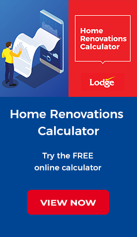 View the home renovations calculator