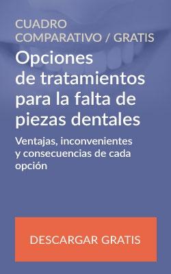 Descárgate GRATIS el ebook ¿Qué es la implantología dental inmediata?