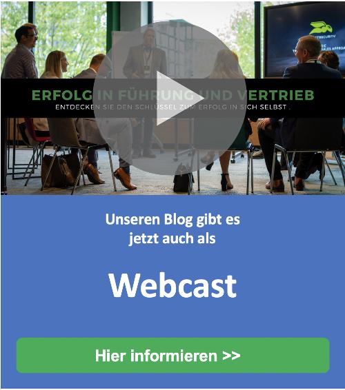 Jetzt neu: unser Webcast