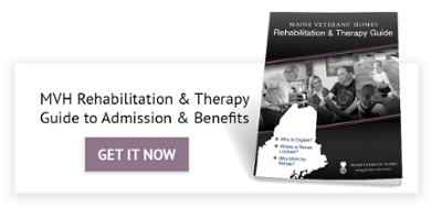 MVH Rehabilitation & Therapy Guide to Admission & Benefits
