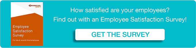 Download a free employee satisfaction survey pdf