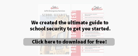 Download Our E-Book About Security