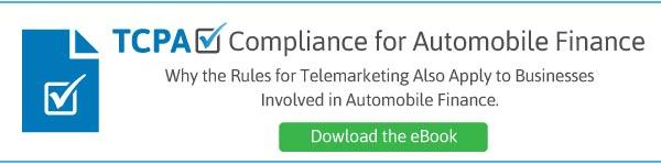 Download Running a TCPA Compliant Business
