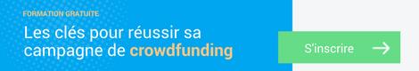 S'inscrire à une formation sur le crowdfunding avec Ulule