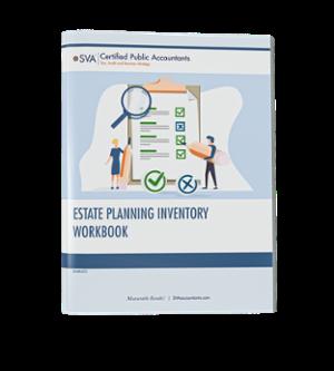 Estate Planning Inventory Workbook