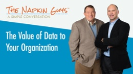 TNG - the value of data to your organization video thumb