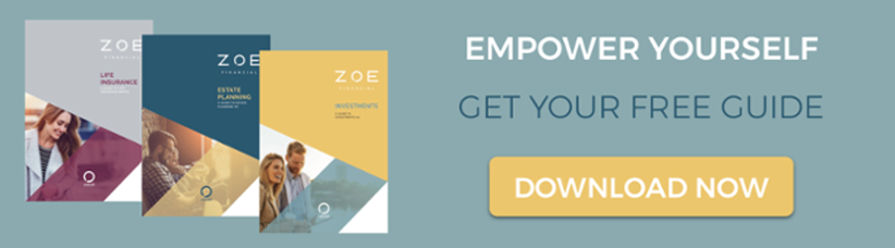 Empower Yourself Zoe Financial Free Personal Finance Guide
