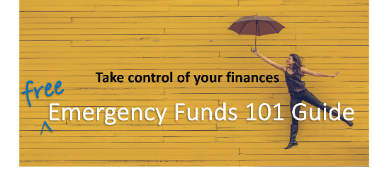 Free Emergency Fund 101