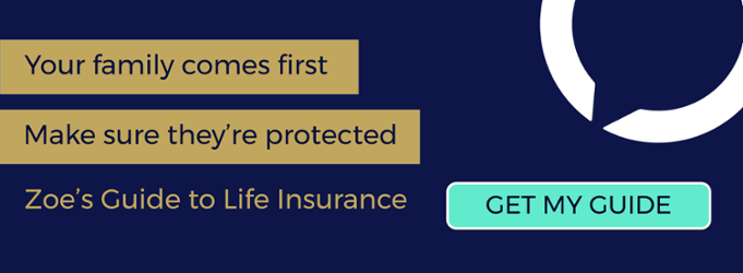 Guide to Life Insurance - Free Personal Finance Resources - Zoe Financial