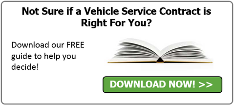 Not sure if extended auto warranty is the right choice for you?