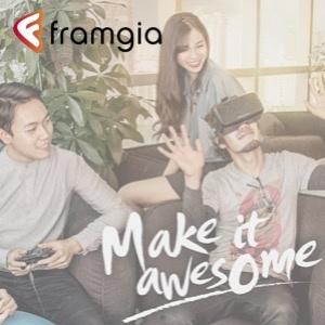 Framgia コーポレートサイト