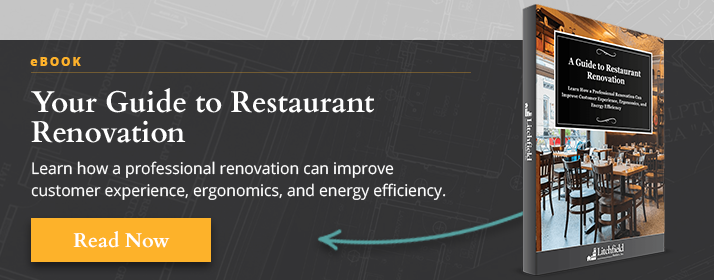 Guide to Restaurant Renovation