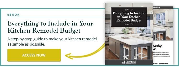 Kitchen Remodeling Budget