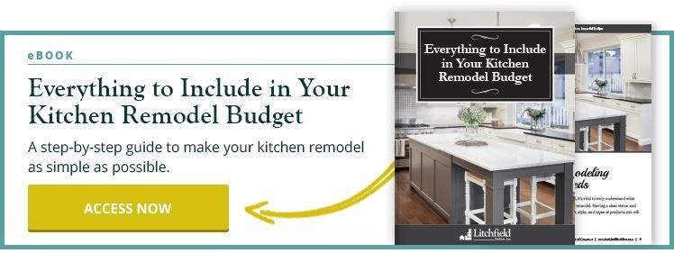 Kitchen Remodeling Budget