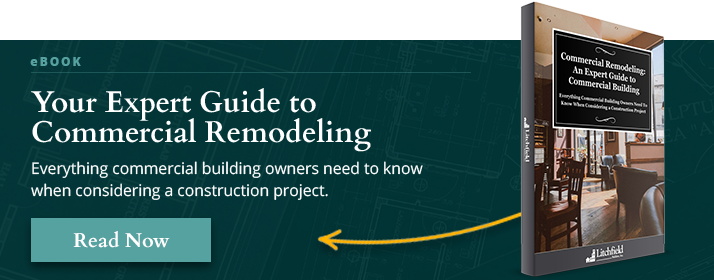 Expert Guide to Commercial Remodeling