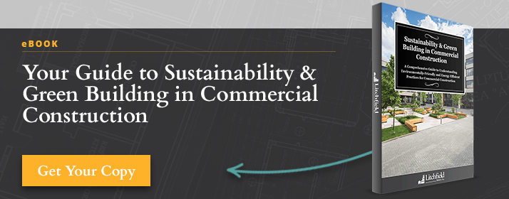 Guide to Sustainability and Green Building in Commercial Construction