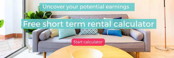 madecomfy rental calculator