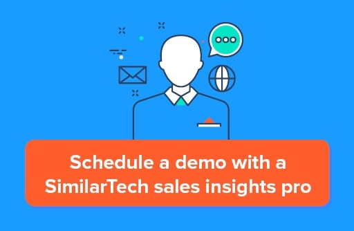 book a demo with a similartech expert