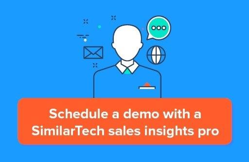 book a demo with a similartech expert