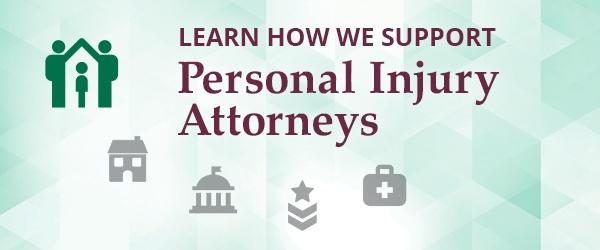 Personal Injury Attorney Referrals