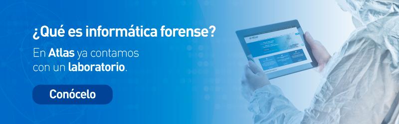 qué es informática forense