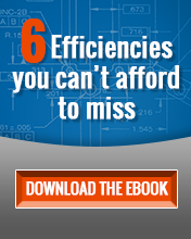 Efficiencies Gained Through Short-Run Stamping eBook