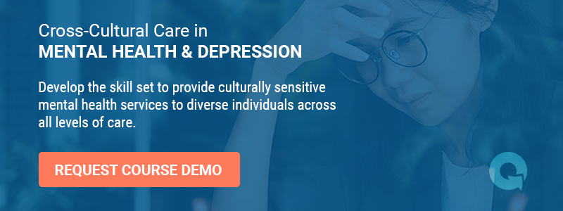 Cultural Competence in Mental Health Demo